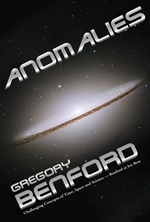 Anomalies Ebook by Gregory Benford